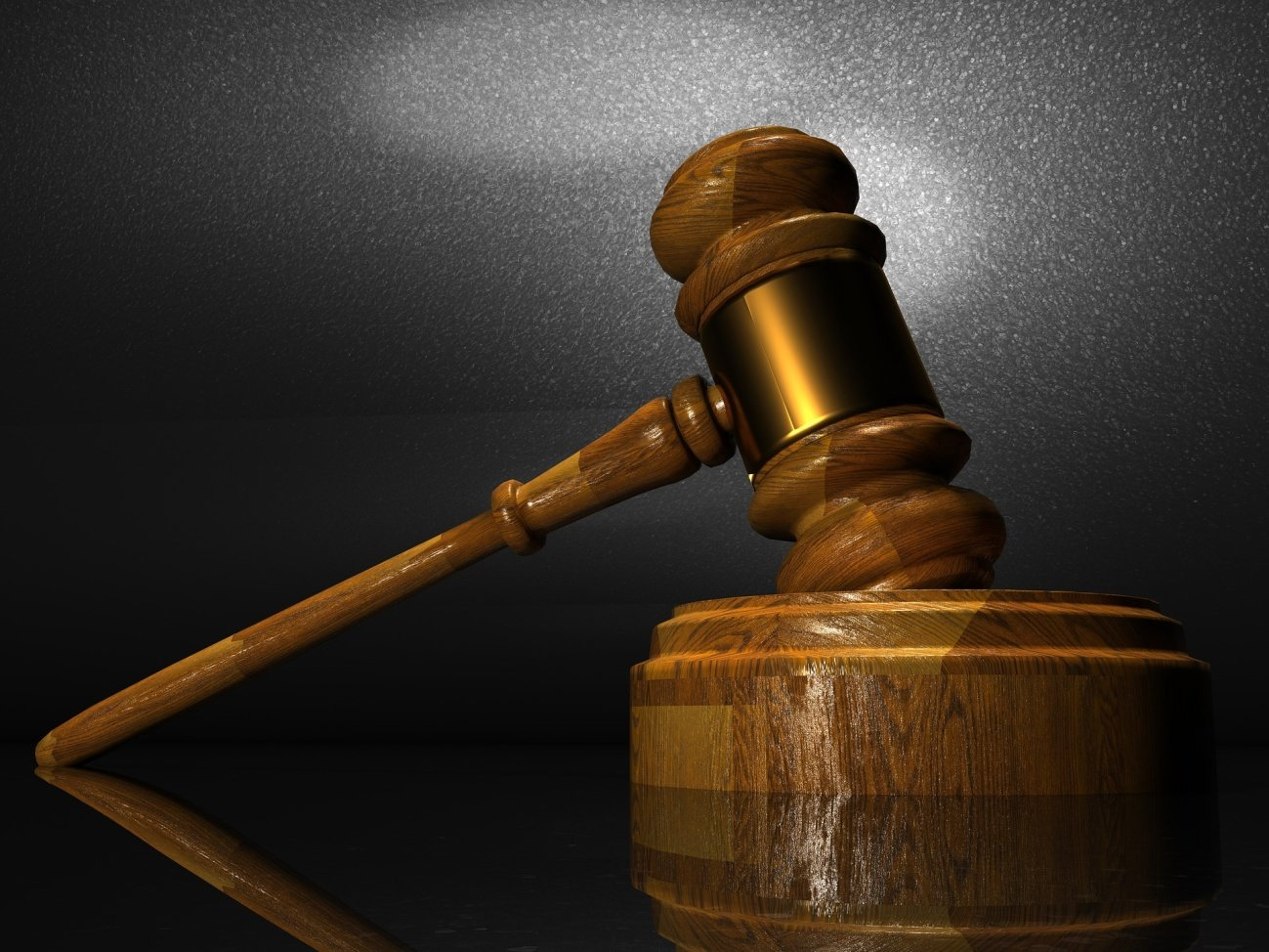 Sector jurídico