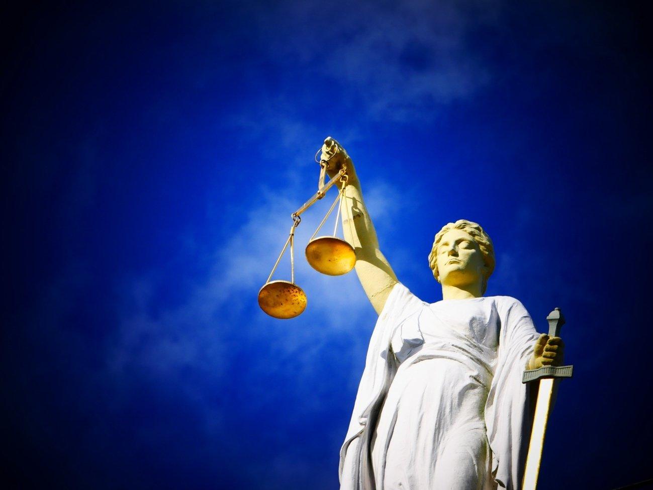 Sector judicial