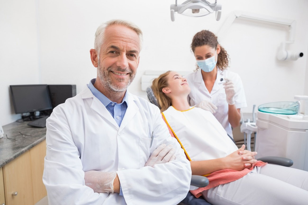 Equipo odontológico